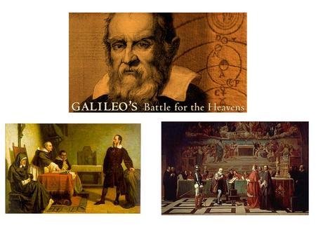 The Scientific Revolution Scientific Revolution -def. - The search for a secular, scientific method of determining the laws of nature using experimental.