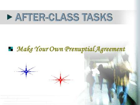Make Your Own Prenuptial Agreement Make Your Own Prenuptial Agreement.