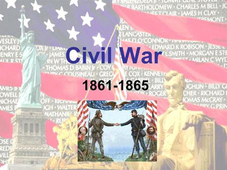 issue of slavery in civil war Causes of the civil war: slavery : effects of the civil war : the issue of slavery became more and more contentious between northern states and southern.