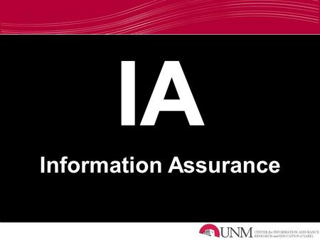 Information Assurance. What Does a Controller Do? Protect the Assets of the Hotel Property & Equipment Information Systems Cash and Banking In Charge.