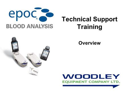 Technical Support Training Overview