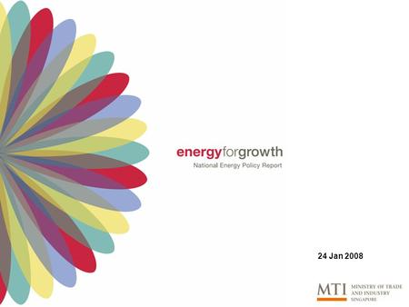 24 Jan 2008. What is Energy Policy?ECONOMICS ENVIRONMENT ENERGY SECURITY.