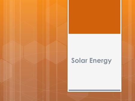 Solar Energy. To calculate how many panels required for vacation home  com/system_sizing.php.