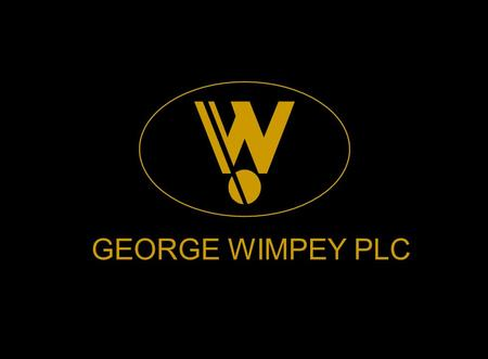 GEORGE WIMPEY PLC 1. 2 2000 Interim Results GEORGE WIMPEY PLC 3 2000 1st half results.