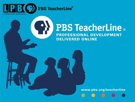 PBS TeacherLine Presents… Tech Tools to Differentiate Your Instruction Nancy Thompson and Gwen Thomas Pre-K through 12.