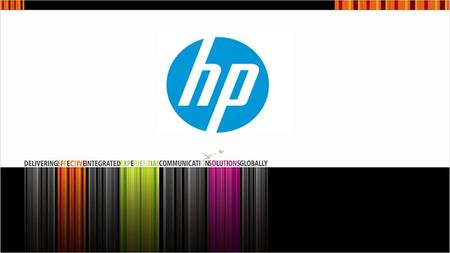 Hewlett Packard – A company overview HP is an American multinational information technology corporation headquartered in Palo Alto, California, United.