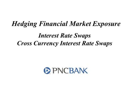 Use currency swap in a sentence