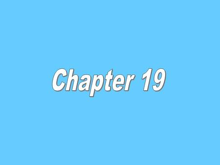 Chapter 13: Completing Reports and Proposals