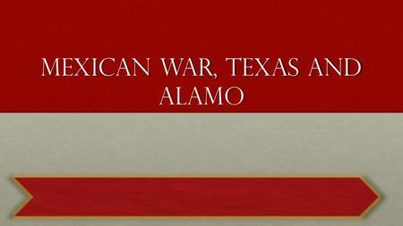 Mexican War, Texas and Alamo. What weapon was mostly used in the Mexican war, Texas and Alamo Alamo canonAlamo canonAlamo canonAlamo canon Baker rifleBaker.