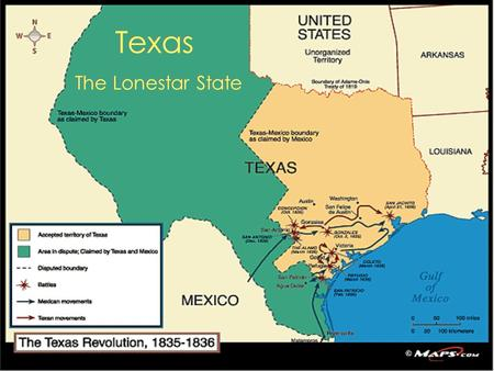 Texas The Lonestar State Texas The Lonestar State.