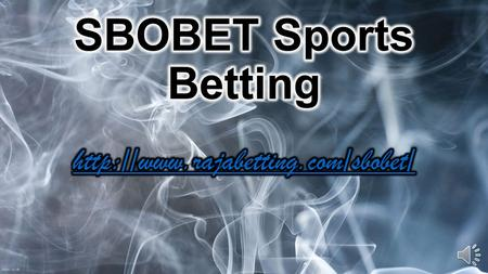 Thousands of people place bets on football, the sport with maximum number of fans worldwide. Over the years, Sbobet has developed into a platform.