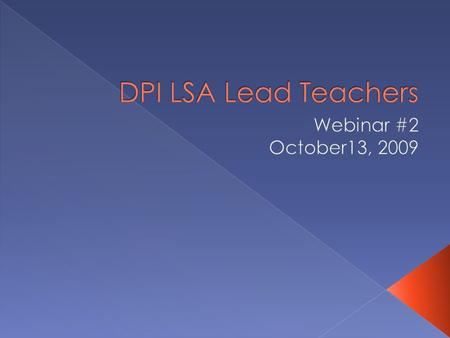 " Explore Lead Teacher role  The ""I"" of IPARDC: Investigation › Research and strategies  Topics for November webinar."