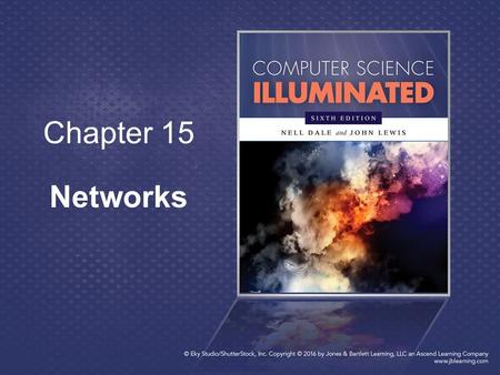 Chapter 15 Networks.