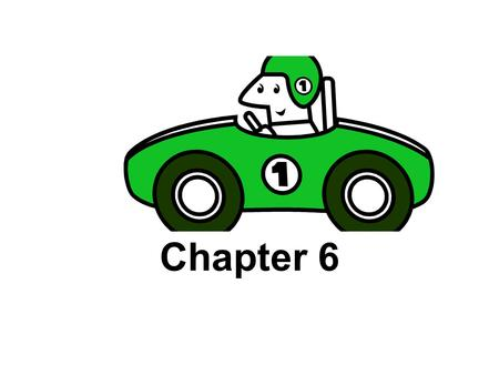 Chapter 6. Steering Use comfortable, balanced hands DRIVING FORWARD... WHICH WAY DO YOU TURN THE WHEEL TO GO RIGHT? Right GO LEFT? Left.