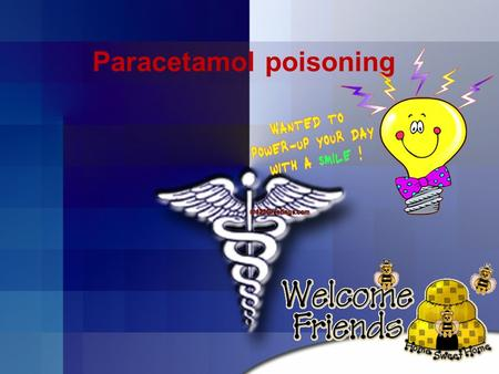Paracetamol poisoning Paracetamol One of the most commonly used analgesics, hence overdoses are common. Trade names : panadole, fevadol, adol … ect Widely.