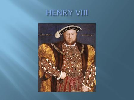  King Henry VIII wants divorce from his wife Catherine of Aragon  Annulment = church says marriage never happened  Catherine of Aragon is aunt to HRE.