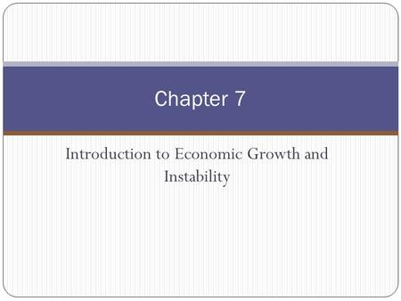introduction to the economics of development Introduction to world economic development herman kahn [a predecessor volume], the next 200 years, explored the theoretical feasibility of the proposition that while world population and gross world product cannot grow indefinitely at current rates, population should be able to increase by a factor of ten and gross world product by a factor of as much as one or two hundred without exceeding .