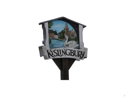 Meeting with Governors Kislingbury Primary School December