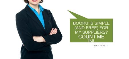 Learn more  BOORU IS SIMPLE (AND FREE) FOR MY SUPPLIERS? COUNT ME IN!