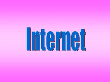 Internet ISP ISP ISP Your Computer Your Friend 's Computer Internet Service Provider ( ISP )