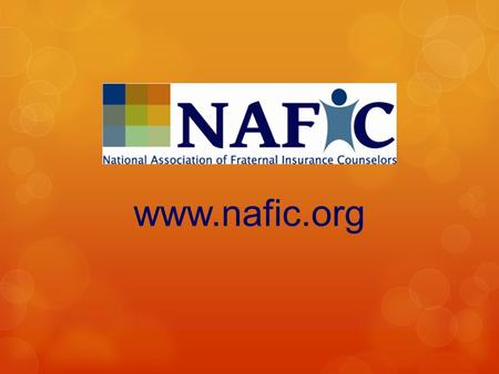 "Www.nafic.org. Fraternal History  ""Ancient Order of United Workmen"" was founded by John Upchurch, October 27, 1868  Introduced a Lodge System to provide."