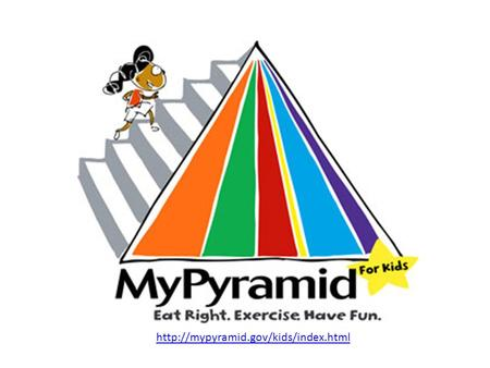 Http://mypyramid.gov/kids/index.html.