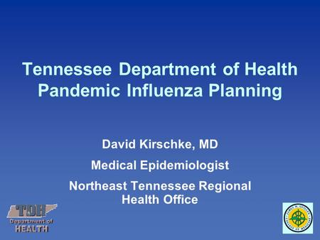 Pandemic Influenza Response Planning on College Campuses ...