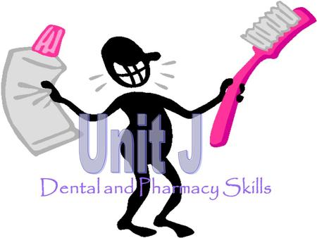 Dental and Pharmacy Skills. Identify the Teeth  Incisors- Located in the front and center - Broad, sharp edge -used to cut food  Cuspids- Also called.