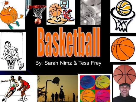 By: Sarah Nimz & Tess Frey. Who is Eduardo Najera? Who is Eduardo Najera? Mexican basketball player in NBA. Mexican basketball player in NBA.