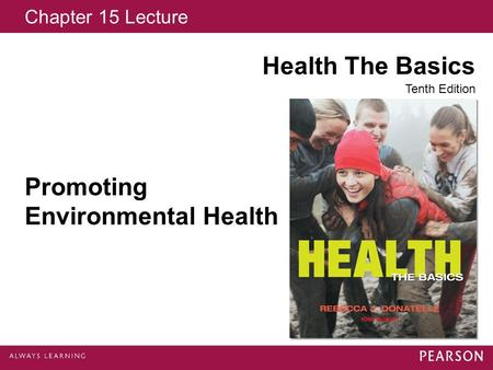 Promoting Environmental Health
