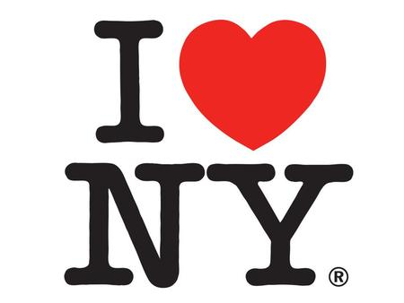 Milton Glaser (born June 26, 1929, in New York City) is an American graphic designer, best known for the I ♥ NY logo, his Bob Dylan poster, the DC bullet.