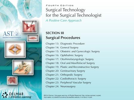 Obstetric and Gynecologic Surgery