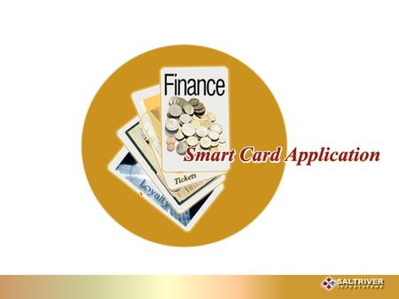 Smart Card Application. Smart-card is a plastic card, the size of a standard credit card, with one or several integrated circuits (chips) capable to store.