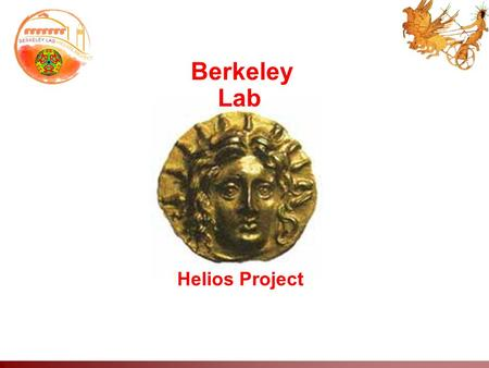 Berkeley Lab Helios Project. In the last 100 years, the Earth warmed up by ~1°C.