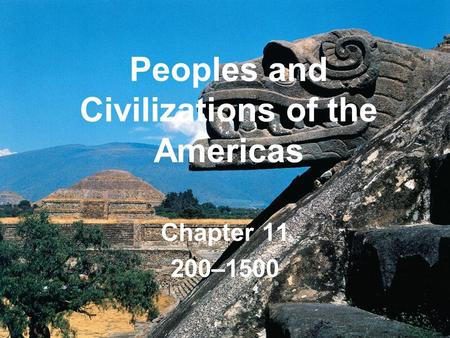 "chapter 11 outline peoples and civilizations Chapter 11 lesson 1 notes: are considered ""people of the book chapter 11 lesson 1 notes: the islamic civilization."