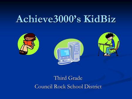 Elearning opportunities various opportunities for for Kidbiz