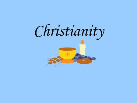 Christianity. What is Christianity? World's largest religion with about 2.2 billion followers worldwide Religion based on the life and teachings of Jesus.