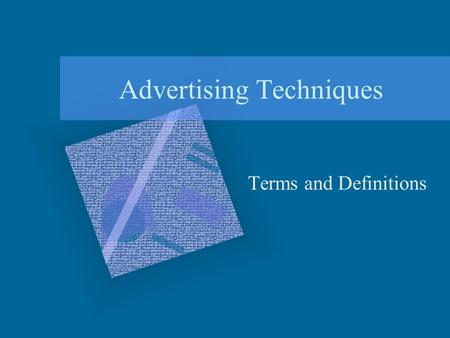 glossary of newspaper advertising terms Definition: print ads that run in local or national, daily or weekly news publications newspaper advertising has been around longer than any other form of advertising we see today and is.