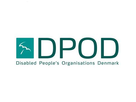 Accessibility for Persons with Disabilities, Challenging but Possible and Certainly a Valuable Investment! Stig Langvad Chairperson of DPOD Executive.