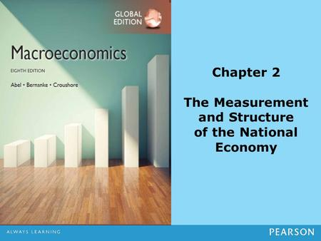 Chapter 2 The Measurement and Structure of the National Economy