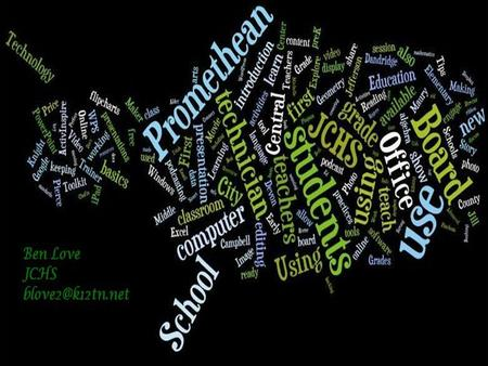 "Wordle is a toy for generating ""word clouds"" from text that you provide. The clouds give greater prominence to words that appear more frequently in the."