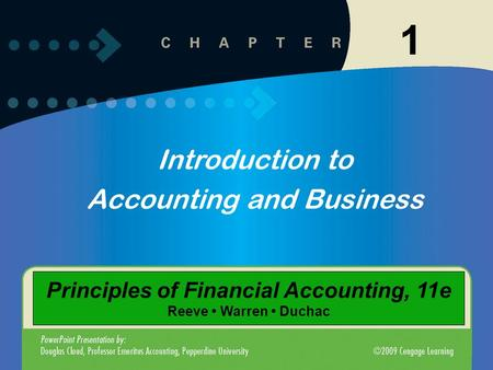 financial accounting practice quiz 1 Accounting test question with answers on accounting equation and debit and credit _____ (page 1.