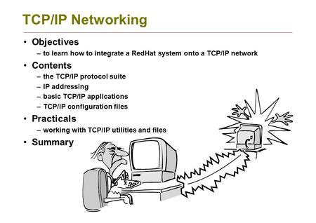 TCP/IP Tutorial for Beginner - Xah Lee