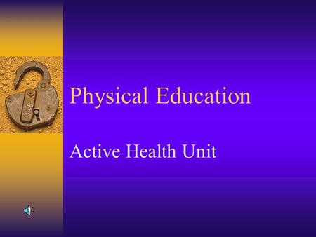 physical education essays