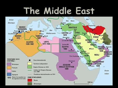 The Middle East. Overview Mesopotamia, Egypt River Valleys Akkad, Assyria, Babylon, etc. Persia Islamic Empire – Umayyad Dynasty – Abbasid Dynasty – (stretching.