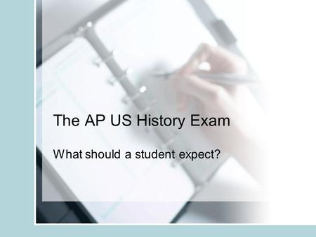 ap us history essay questions on civil war Ap us history curriculum period reviews in 10 minutes ap essay topics civil rights the civil war.