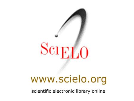 Www.scielo.org scientific electronic library online.