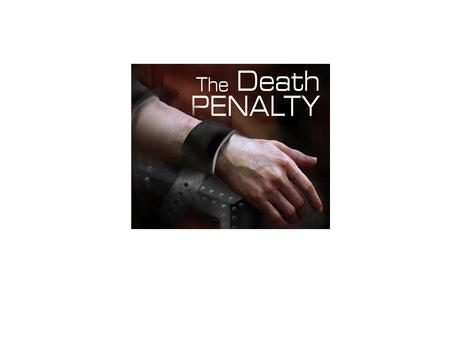 Early Death Penalty Laws The first established death penalty laws date as far back as the Eighteenth Century in the Code of King Hammaurabi of Babylon.