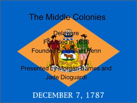 What Natural Resources Did The New Jersey Colony Have