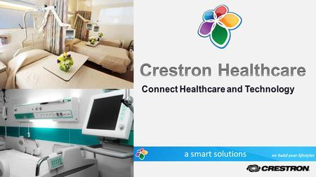 TestingConnect Healthcare and Technology  Increasing ratio of patients versus professionals  Higher demand for healthcare services a challenge  The.